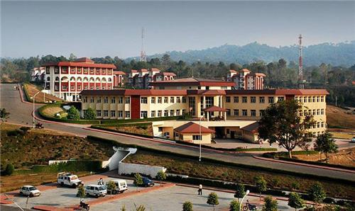 Bhota Hospital