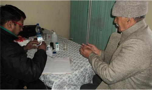 Proper Health Care services offered in Dagshai