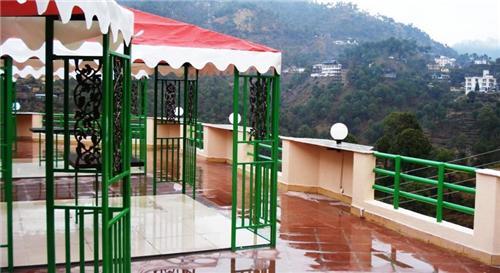 Attractions of Neo Vedic Resort in Dagshai