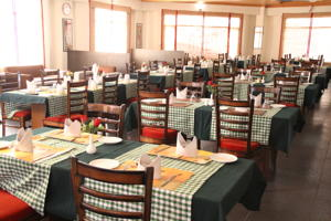 Facilities and amenities at Neo Vedic resort in Dagshai