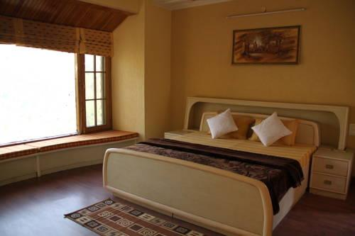 Perfect accommodation for travelers at Neo Vedic Resort in Dagshai