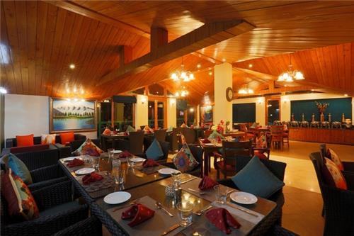 Restaurants in Dalhousie