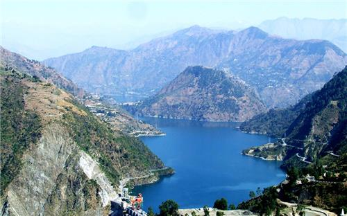 Tourist Places in Dalhousie