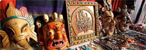Arts and Handicrafts in Daulatpur