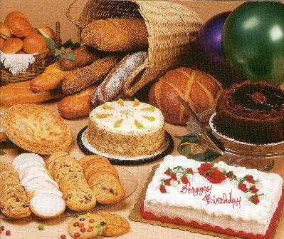 Bakery in Ghumarwin