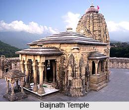 Temples in Jogindarnagar