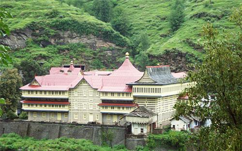 Tourism in Jubbal