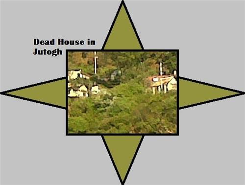 Jutogh Dead House