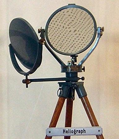 Jutogh Heliograph Technology