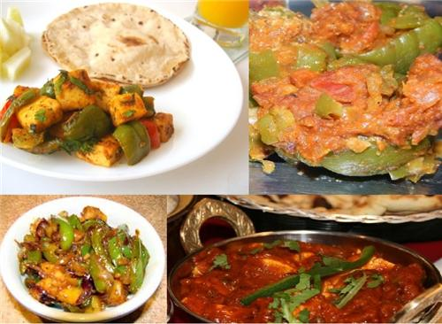 Jutogh Food