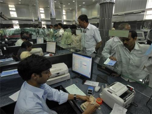 Banks in Kangra