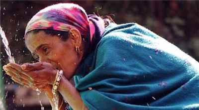 Water Supply in Kangra