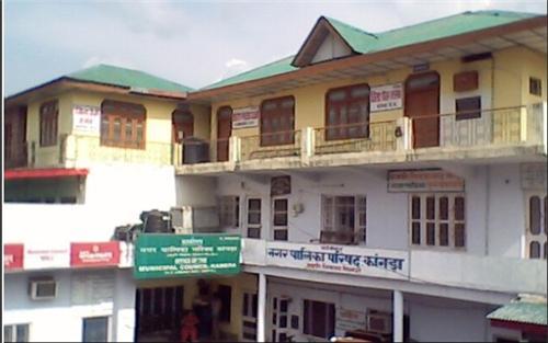 Municipal Council in Kangra