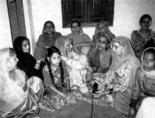 Pajharu Singers