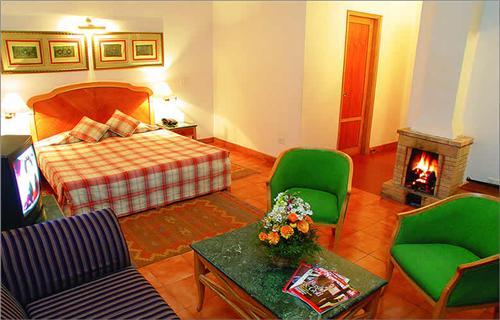 Comfortable stay in Baikunth Resort in Kasauli
