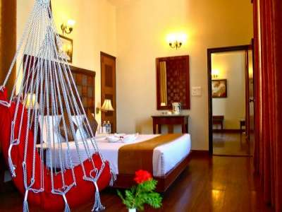 Luxury and Comfortable stay at Kasauli Regency in Kasauli