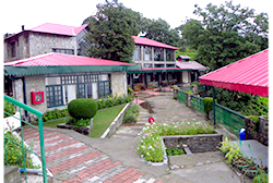 Address of Kasauli Club in Kasauli Cantonment