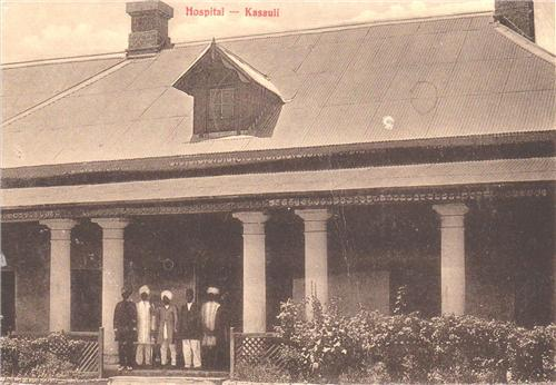 Historical Moments of Kasauli Hill Station in Himachal Pradesh