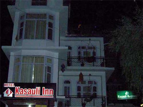 Kasauli Inn Hotel in Kasauli