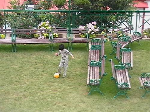 Facilities for Kids at Kasauli Resort