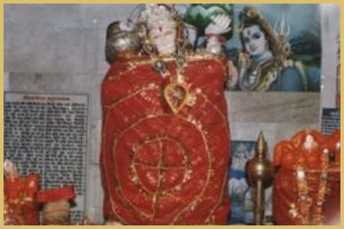 Significance of Hanuman Temple situated at Manki Point in Kasauli