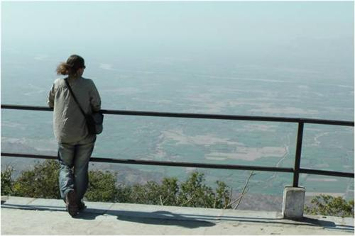 Places to see in the serene Kasauli