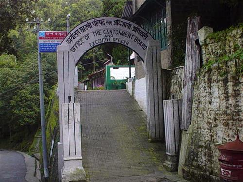 Administrative Services in Kasauli