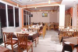 Restaurants Located in the town of Kasauli