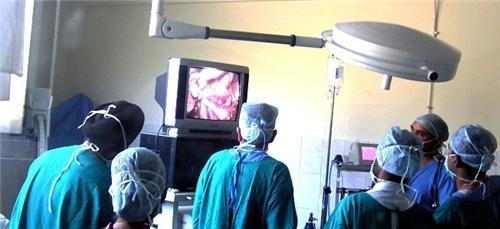 Banga Hospital Mandi