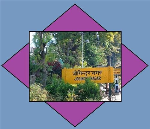 Mandi Joginder Nagar