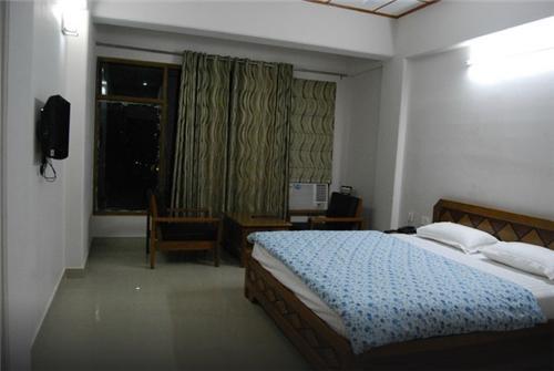 Mandi Visco Resorts