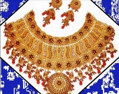 Mandi Jewelery Shopping