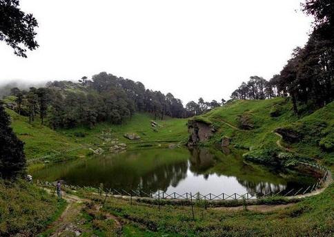Best Tourist place in Nadaun
