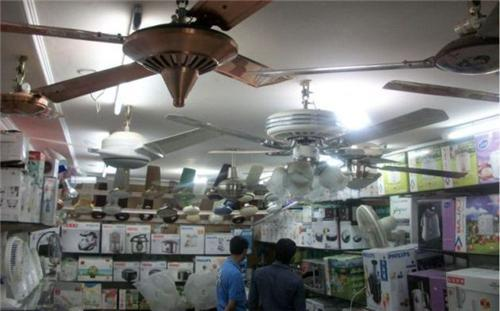 Electronic Appliances Shops in Nahan