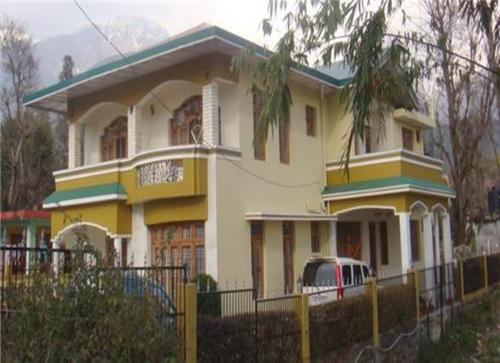 Home Stays in Palampur