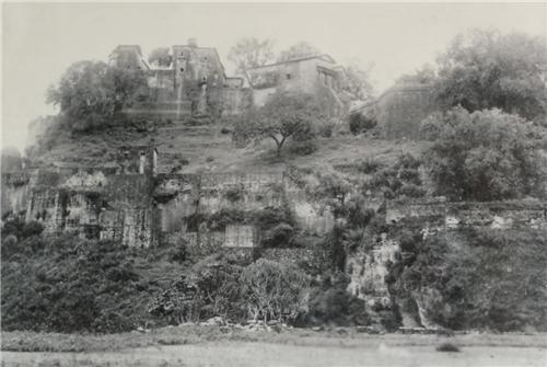 Historical Events in Palampur
