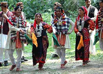 Culture in Palampur