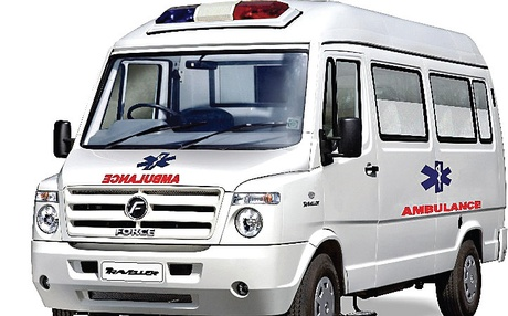 Ambulance Services in Palampur