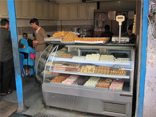 Sweet Shops in Palampur