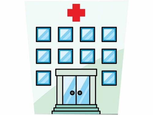 Hospitals in Palampur