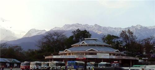 Bus Services in Palampur