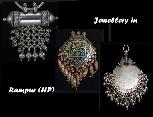 Jewellery Shops in Rampur