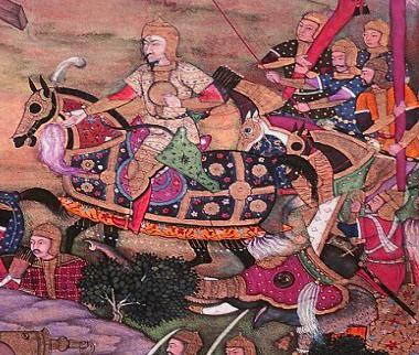 Rampur History