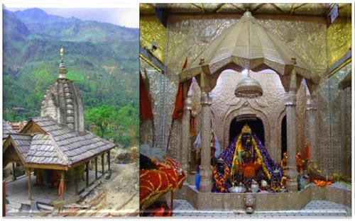Rampur Temples