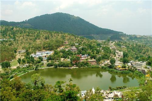 Weekend Getaways from Sarkaghat
