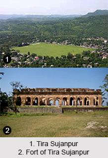 Profile of Tira sujanpur