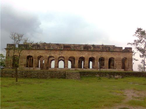 History of Tira-Sujanpur