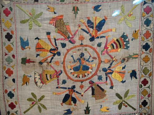 Indian Art at Kangra Museum