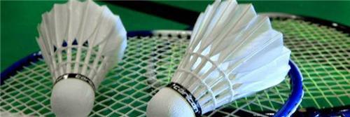 Badminton in Dharamsala