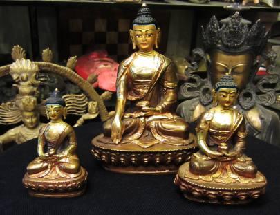 Memoires to Buyat Dharamsala